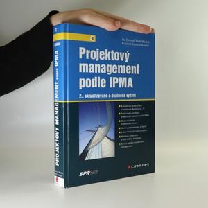 náhled knihy - Projektový management podle IPMA