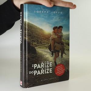 náhled knihy - Z Paříže do Paříže