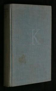 náhled knihy - Povídky, 1955