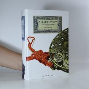 náhled knihy - Velké postavy východního myšlení. Slovník myslitelů