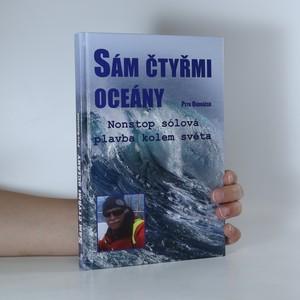 náhled knihy - Sám čtyřmi oceány