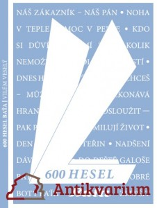 náhled knihy - 600 HESEL, 2016