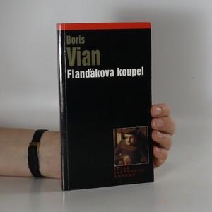 náhled knihy - Flanďákova koupel. Vlkodlak