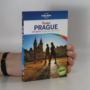 náhled knihy - Pocket Prague (pull-out map included)