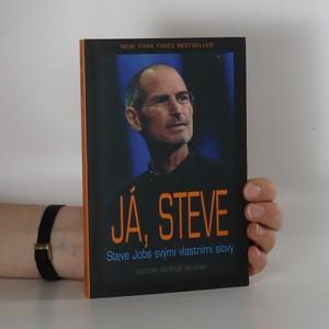 náhled knihy - Já, Steve. Steve Jobs vlastními slovy