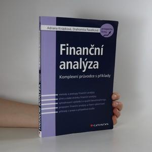 náhled knihy - Finanční analýza. Komplexní průvodce s příklady
