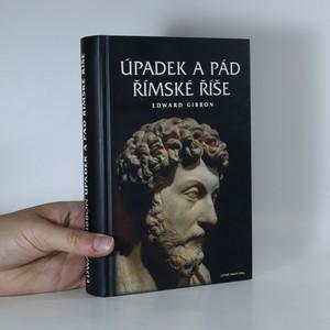 náhled knihy - Úpadek a pád římské říše