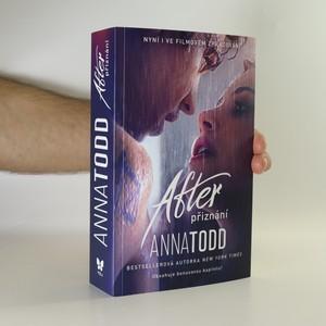náhled knihy - After. Přiznání