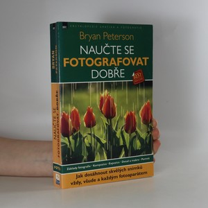 náhled knihy - Naučte se fotografovat dobře