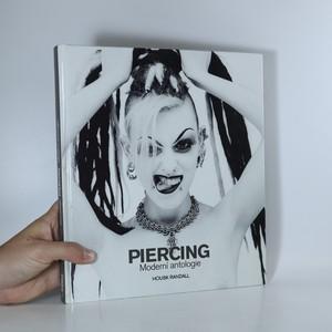 náhled knihy - Piercing. Moderní antologie
