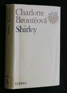 náhled knihy - Shirley