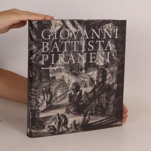 náhled knihy - Giovanni Battista Piranesi (1720-1778)