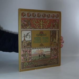 náhled knihy - Peříčko Finista Jasného sokola. Ruské lidové pohádky