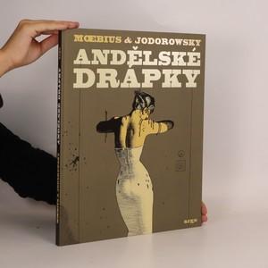 náhled knihy - Andělské drápky