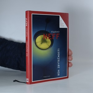 náhled knihy - Bůh zbytečnosti