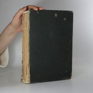 náhled knihy - Světem práce a vynálezů (poškozená, viz foto)