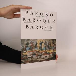 náhled knihy - Baroko v Českém Krumlově