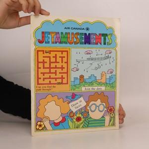 náhled knihy - Jetamusements