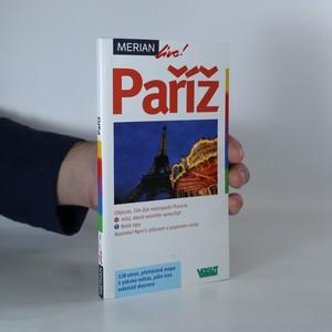 náhled knihy - Paříž