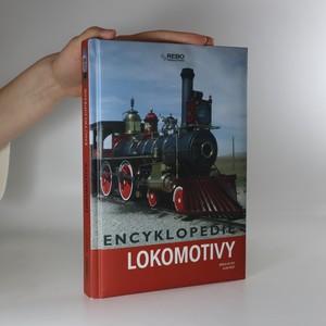 náhled knihy - Lokomotivy. Encyklopedie