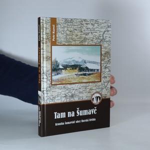 náhled knihy - Tam na Šumavě. Kronika šumavské obce Horská Kvilda