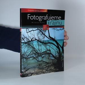 náhled knihy - Fotografujeme krajinu