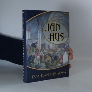 náhled knihy - Jan Hus. Příspěvek k národní identitě