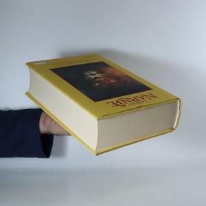 antikvární kniha Letopisy Narnie, 2014