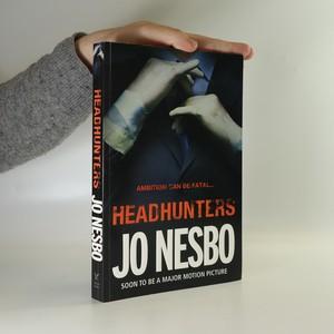 náhled knihy - Headhunters