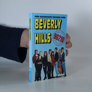 náhled knihy - Beverly Hills 90210