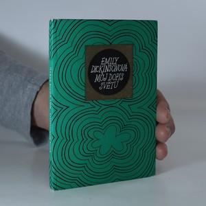 náhled knihy - Můj dopis světu