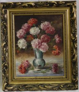 náhled knihy - Hauerland: Květiny