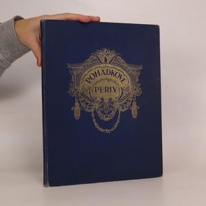 náhled knihy - Pohádkové perly (+ dobová reklama)