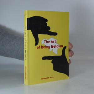 náhled knihy - The Art of Being Belgian
