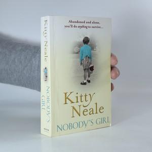 náhled knihy - Nobody's Girl
