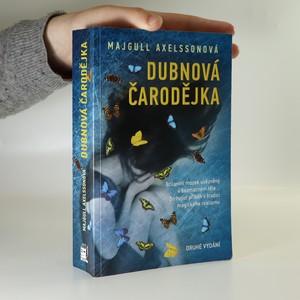 náhled knihy - Dubnová čarodějka