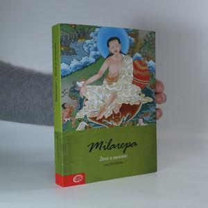 náhled knihy - Milarepa. Život a osvícení