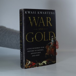náhled knihy - War and Gold