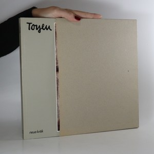 náhled knihy - Toyen. Das malerische Werk