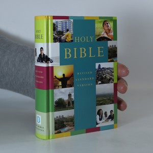 náhled knihy - Holy Bible. Revised Standard Version