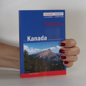 náhled knihy - Kanada