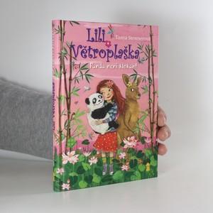náhled knihy - Lili Větroplaška. Panda není klokan!