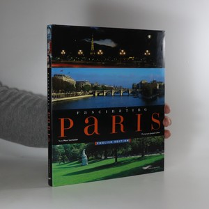 náhled knihy - Fascinating Paris