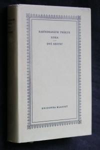 náhled knihy - Gora ; Dvě sestry