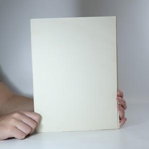 náhled knihy - Sedmero básní Antonína Trýba (Příloha sborníku Hollar, roč. XIII, svazek 1) Podpisy autora a nakladatele