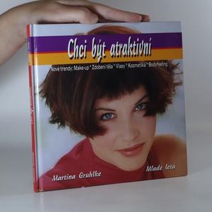 náhled knihy - Chci být atraktivní