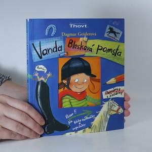 náhled knihy - Vanda. Blesková pomsta