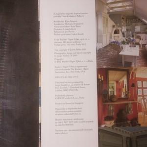 antikvární kniha Inspirace pro váš domov , 2012