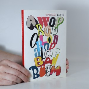 náhled knihy - Awopbopaloobop Alopbamboom