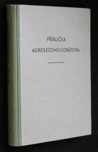 náhled knihy - Příručka agrolesomeliorátora